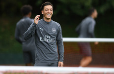 'It's extremely sad': Rudiger defends Ozil from constant criticism