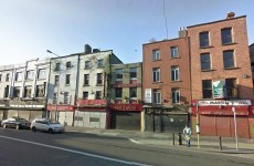 Report shows how historic Thomas St area could be regenerated
