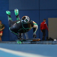 Ever dreamed of being an Olympian? Team Ireland are looking for their next bobsleigh squad