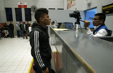 Venezuelans rush to Peru to beat passport deadline as mass exodus continues