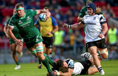 Connacht continue good form by getting the better of Pat Lam's Bristol