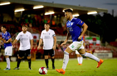 Comfortable win keeps Cork City on track for a third consecutive FAI Cup