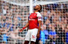 €62 million signing battling confidence crisis, admits Arsenal boss