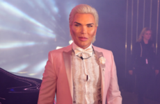 Rodrigo Alves has been removed from the Celebrity Big Brother house and won't be returning