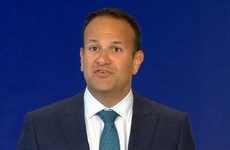 Varadkar says 'there is much to be done to get justice' for Church abuse survivors