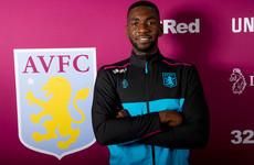 €27 million winger joins Villa on loan after struggling at Everton