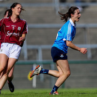 2-4 for Aherne as dominant Dublin set to defend All-Ireland crown against Cork