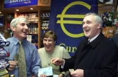 £283m of punts still in circulation