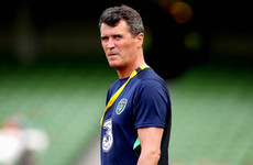 It was Roy Keane versus two players in Ireland camp disagreement, Martin O'Neill says