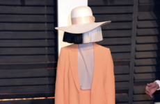 Sia refused to get in a photo with Donald Trump, and he 'respected' her decision