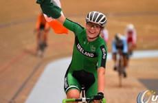 Wicklow teen Lara Gillespie wins stunning gold at European junior championship