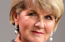 Australian foreign minister quits after failed attempt to become PM