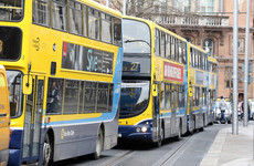 Man seriously injured after being hit by Dublin Bus vehicle