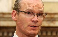 Coveney says pope has recognised 'magnitude' of abuse but action is now needed