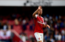 Ramsey stalling on Arsenal contract extension to secure 'last big pay day,' says Gunners legend Parlour