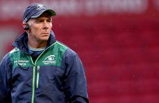 'Winning becomes a habit': Friend feels growing confidence as Connacht go into new Pro14 season