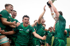 Clincial Connacht claim clean sweep of Clubs inter-pro championship