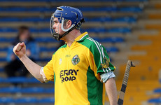 Keeper saves penalty with last puck as Lixnaw crowned Kerry hurling champions