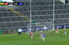 Cork's Cahalane scorches through Tipp defence to score wonder goal in All-Ireland U21 final