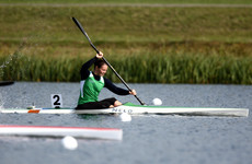 History maker! Egan bags bronze to deliver Ireland's first world championship canoe sprint medal