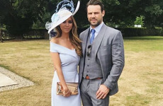 Ben Foden used dating app Bumble to announce that he's getting divorced from Una Healy
