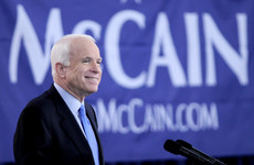 Obama and Bush to speak at funeral of John McCain... but Trump not expected to attend