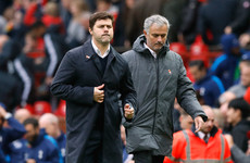 'He is an inspirational manager' – Under-fire Man Utd boss Mourinho earns praise from Pochettino