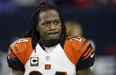 Broncos sign free agent Adam 'Pacman' Jones