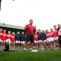 'Absolutely thrilled' - 11-time champions Cork back in showpiece after absence