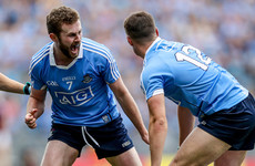 'I remember the team in the noughties used to go down and applaud the Hill' - Dublin's changed approach