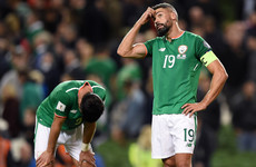 'I can't deny that it's a problem' - O'Neill admits concern over striker situation