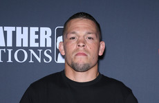Nate Diaz tells Bruce Buffer to 'get off the UFC's nuts' after comments about his attitude