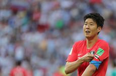 Tottenham forward can still avoid military service as South Korea reach Asian Games semi-finals