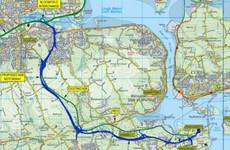 Local residents seek to block €220 million Cork-to-Ringaskiddy motorway plan