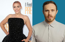 Busy Philipps just shouted out James Vincent McMorrow's Today FM performance, as you do