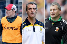 Who's in the frame to become the next Mayo senior football boss?