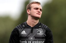 Leinster face 'non-European player' headache again after McCarthy breaks wrist