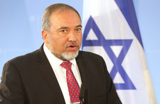Israel developing missiles to hit anywhere in Middle East, defence minister says