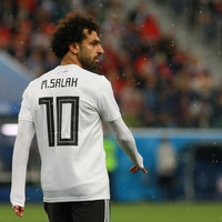 Mo Salah is concerned for his 'well-being whilst with the national team'