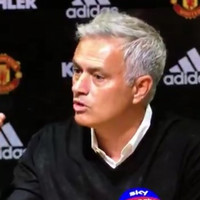 'Respect, please' - Mourinho walks out of post-match press conference