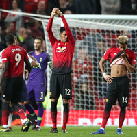 Manchester United are the antithesis of what they once were