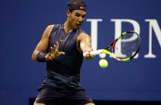 Nadal through as Ferrer retires in final grand slam match