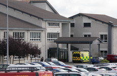 70 patients were potentially exposed to typhoid at Wexford General Hospital
