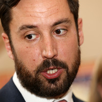 Housing Minister says he expects to see an increase in the latest homeless figures