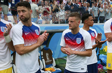 Two of England's World Cup squad take 'a step back' from international duty