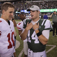 Can the NFL�s first-round rookie QBs prove to be a famous five?