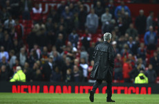 Whatever 'it' might be, there is no denying Jose once had it, or that it has long since deserted him