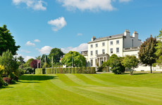 The five-star Druids Glen hotel and golf resort is on sale for €45m