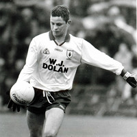 'He's a bit of a guardian angel:' A brother's promise and keeping the spirit of Tyrone's Paul McGirr alive