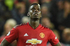 'He is at his peak' - Allardyce questions if Pogba will ever reach the required level at Man United